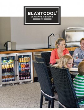 Blastool Outdoor Refrigeration